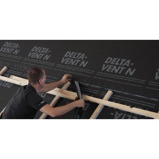 Dorken Delta-Vent N Покрівельна мембрана
