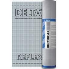 Dorken Delta Reflex Пароізоляційна плівка