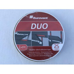 Двухсторонняя лента Eurovent DUO